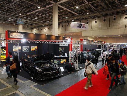 OSAKA AUTO MESSE 2016 出展のお知らせ