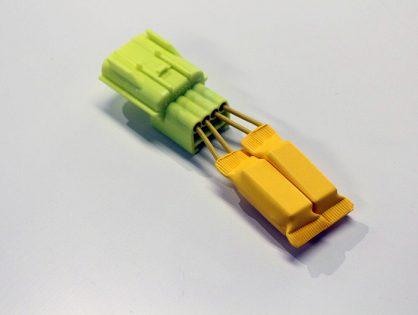 R35 サイドエアバックキャンセラー発売