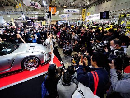 TOKYO AUTOSALON 2019 レポート