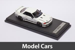 モデルカー|Model Cars