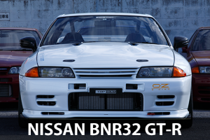 BNR32 GT-R パーツ