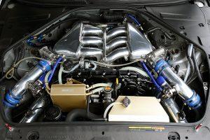 Engine/エンジン