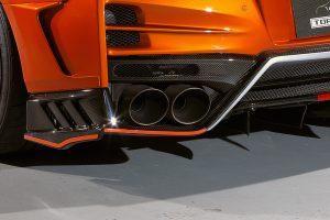 Exhaust/排気系