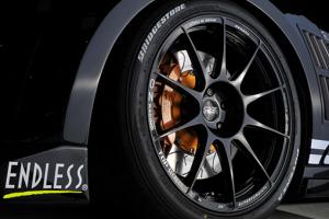 OZ R35GT-R SF Alloy Wheel