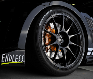 OZ R35GT-R SF Alloy Wheel